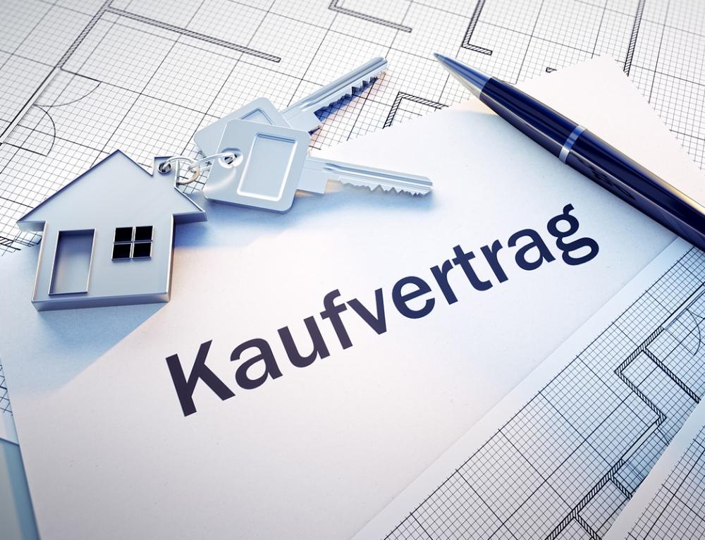 Wie lange muss eine Immobilie vor dem Verkauf selbstgenutzt werden?