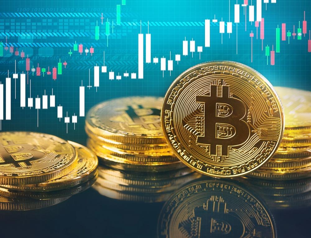 Spekulationen mit Bitcoins & Co. können steuerpflichtig sein