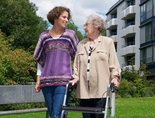 Unterbringung im Seniorenheim als außergewöhnliche Belastung?