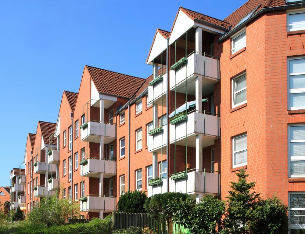 Aufteilung eines Gesamtkaufpreises für eine vermietete Eigentumswohnung