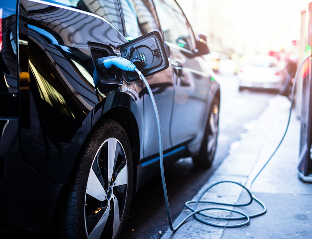 Steuerliche Förderung der Elektromobilität geplant