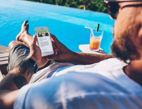 Freizeichnung der Steuererklärung mit DATEV SmartLogin – egal wo auf der Welt