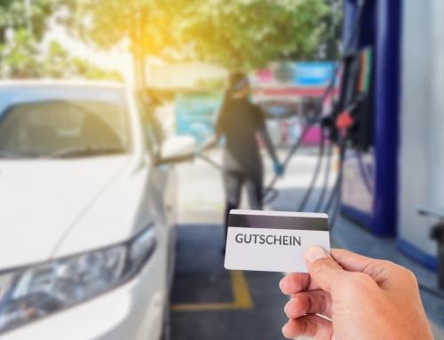 Wann sind Tankgutscheine begünstigt? Neue, verschärfte lohnsteuerrechtliche Spielregeln ab 01.01.2020.