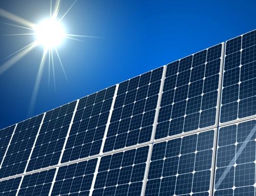 Gesonderte Gewinnfeststellung bei Betrieb einer Photovoltaikanlage?