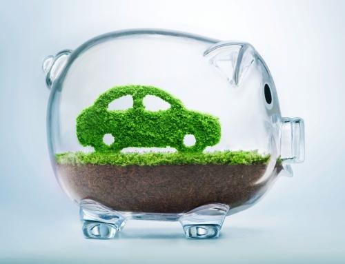 Steuervorteile machen die Nutzung von Elektroautos attraktiv